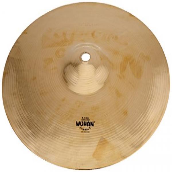 Wuhan Splash Cymbal  10 Inches