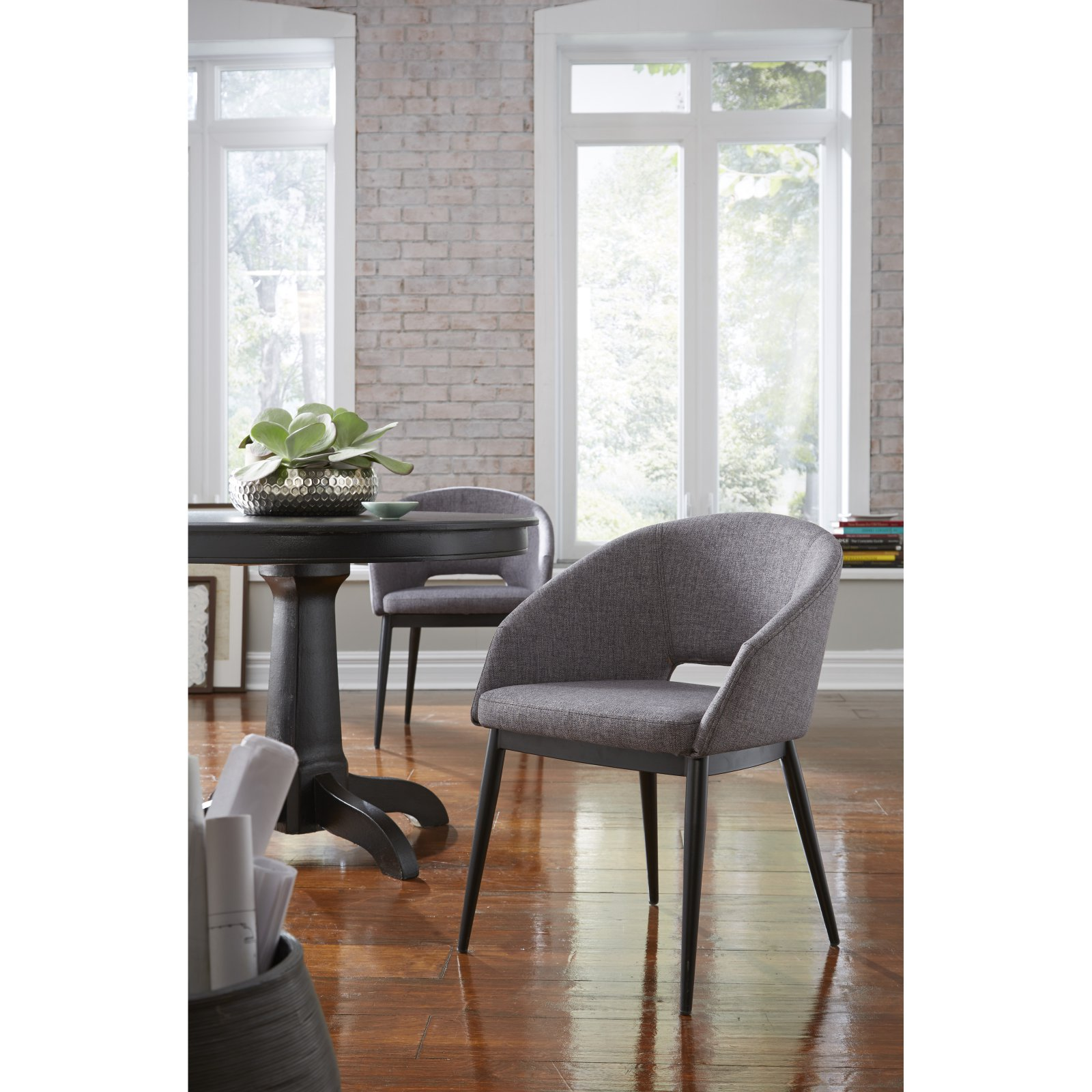 Modus Park Place Upholstered Dining Chair by Modus Furniture International