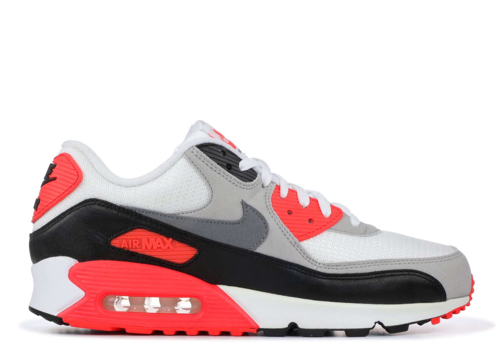 taglia 40 e1deb 20d34 Nike - Men - Air Max 90 Og 'Infrared' - 725233-106 - Size ...