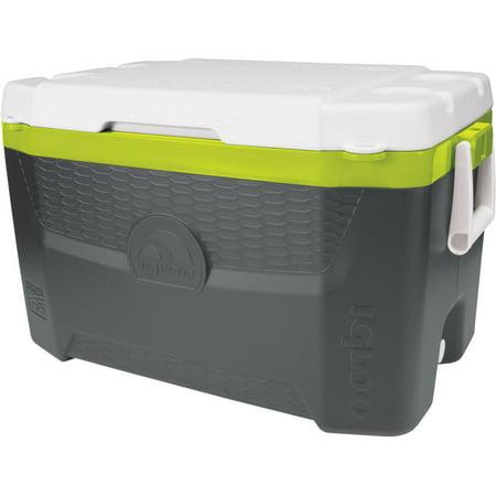igloo 55 qt quantum ice chest. Black Bedroom Furniture Sets. Home Design Ideas