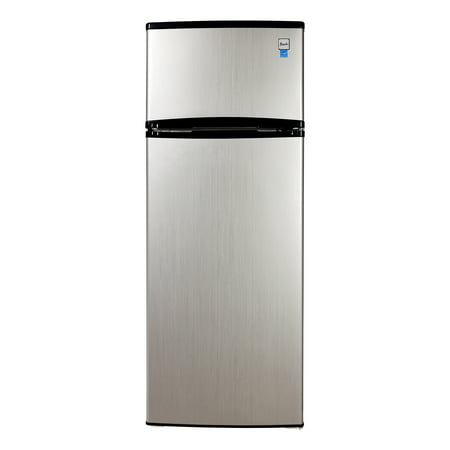 Avanti 7.4 Cu. Ft Top Freezer Apartment Refrigerator in (Maytag Maxima X 7-4 Cu Ft Electric Dryer)