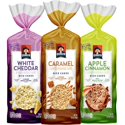 6-Count Quaker Gluten Free Rice Cakes Variety Pack