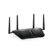 NETGEAR - Nighthawk AX4200 WiFi 6 Router (RAX42-100NAS)