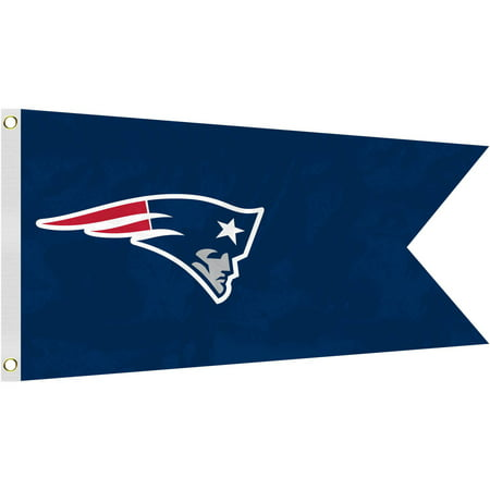 NFL New England Patriots Boat Flag - Patriots Flag