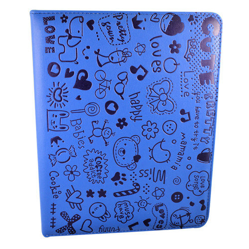Bargain Tablet Parts Ipad 2 and Ipad 3 Cute Series Case