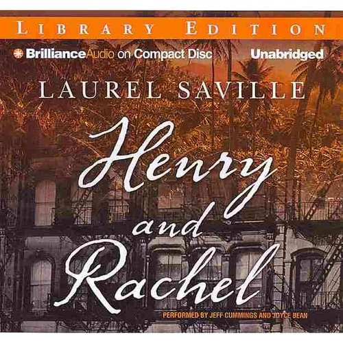 Henry and Rachel: Library Edition