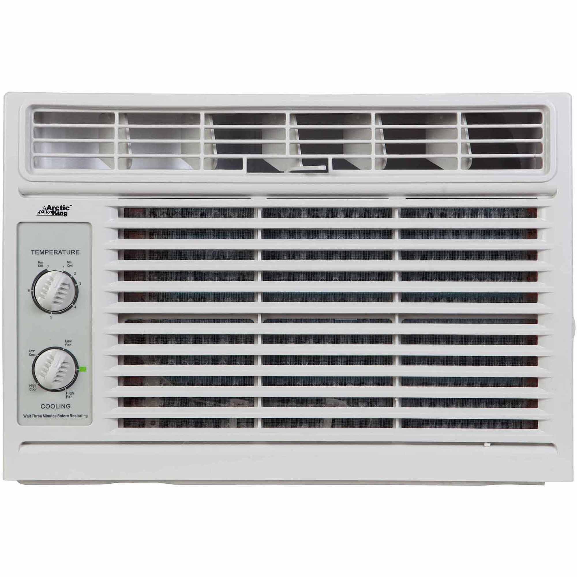Arctic King 5000 Btu Window Air Conditioner 115v Wwk 05 Cm 61 N Midea Wiring Diagram