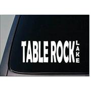 Table Rock Lake Sticker *G862* 8