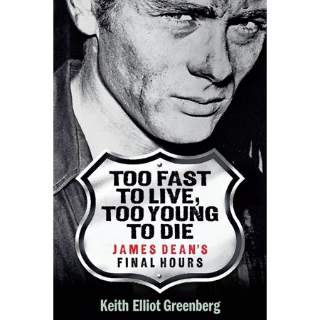Too Fast to Live, Too Young to Die - eBook