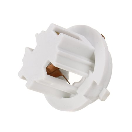 White Rear Tail Light Lamp Bulb Socket Holder For BMX 7 Series X5 E53 E70 E65 X3 E83 - image 5 de 7