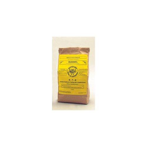 Super Bat 2 lbs Dry Budswell fertilizer