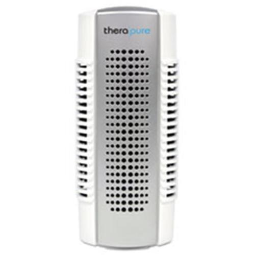 Envion TPP50WHT Therapure Mini Air Purifier, 1-Speed, White