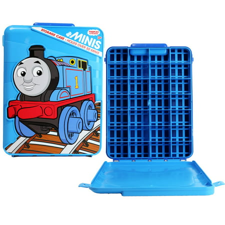 thomas the train thomas and friends minis storage case by tara