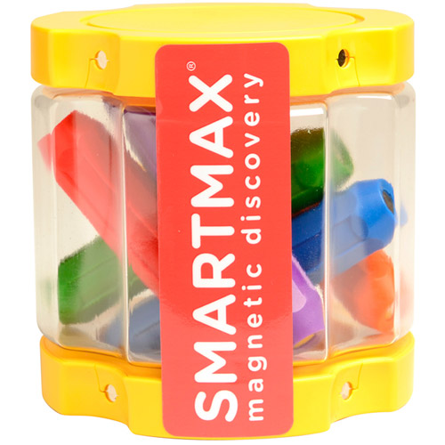 SmartMax Container, 6 Long Bars