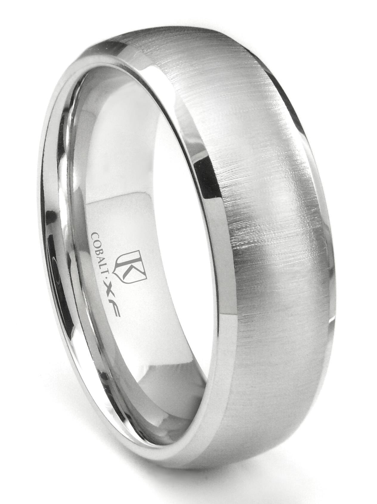 Andrea Jewelers Mens Wedding Bands Walmartcom
