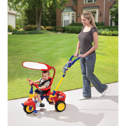 Little Tikes 3-in-1 Trike, Boys'