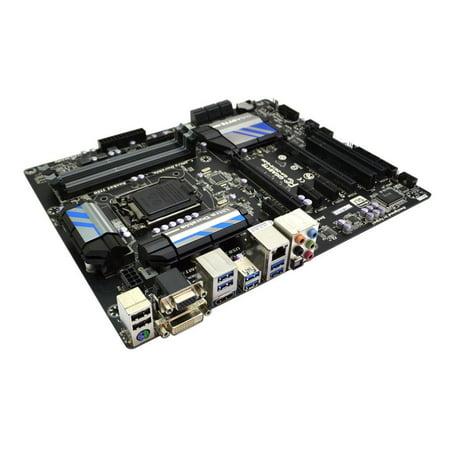 GA-Z87X-D3H rev.1.1 Gigabyte Intel Z87 LGA1150 DDR3 ATX Motherboard NO I/O USA Intel LGA1150
