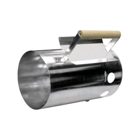 Grillmark Charcoal Chimney Starter (Use Charcoal Starter)
