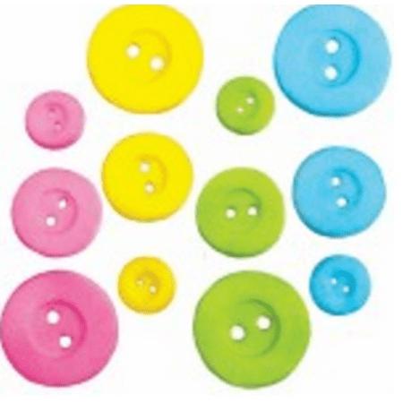 24pk Baby Button 5/8
