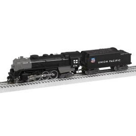 Lionel 6 81303 O Up Lionchief Plus 4 6 4 Hudson Steam Locomotive