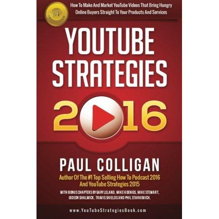 Youtube Strategies 2016  How To Make And Market Youtube Videos