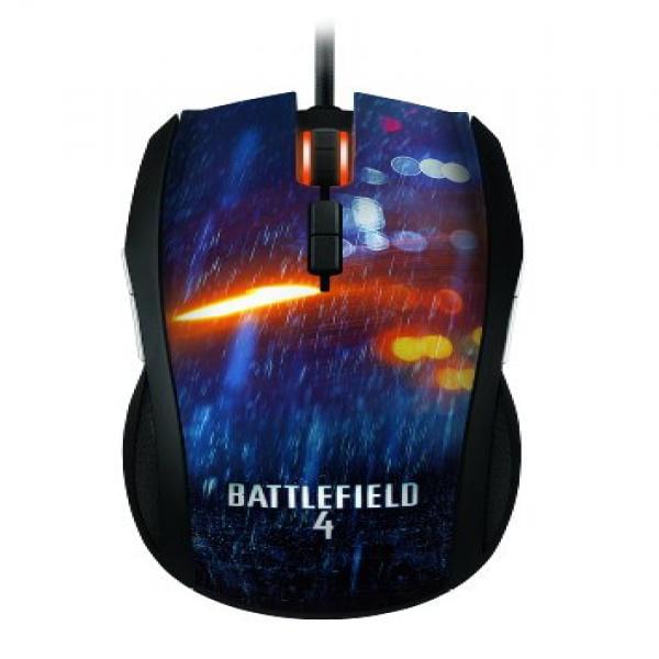 Razer Battlefield 4 Razer Taipan Ambidextrous PC Gaming Mouse by Razer