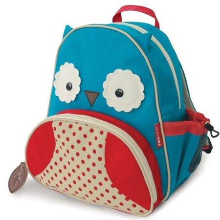 Skip Hop - Skip Hop Zoo Little Kid and Toddler Backpack, Otis Owl -  Walmart.com 7431e03ce0