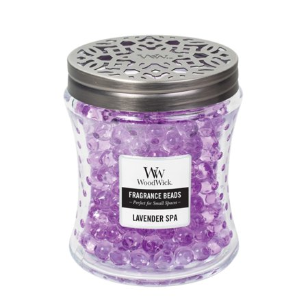 Woodwick Fragrance Beads Room Diffuser, 4