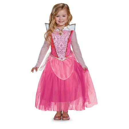 Sleeping Beauty Costume Child (Aurora Sleeping Beauty Disney Princess Child Costume 98505 -)