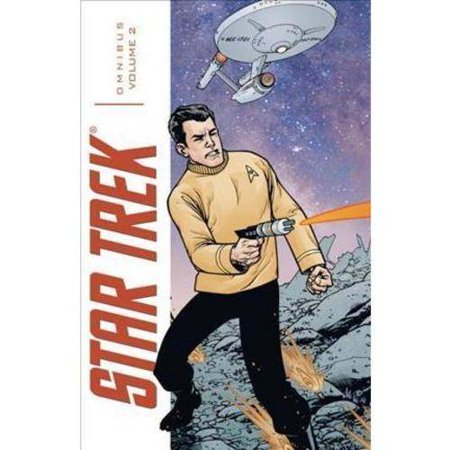Star Trek Omnibus 2