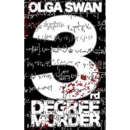 3rd Degree Murder - eBook - 3rd Degree Silicone
