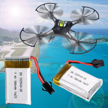 Spring Clearance! New 7.4V 500mAh Quadcopter Spare Part Battery for JJRC H8C RC Quadcopter