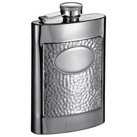 Textured Flask - Visol Products PT Golfer Textured Flask