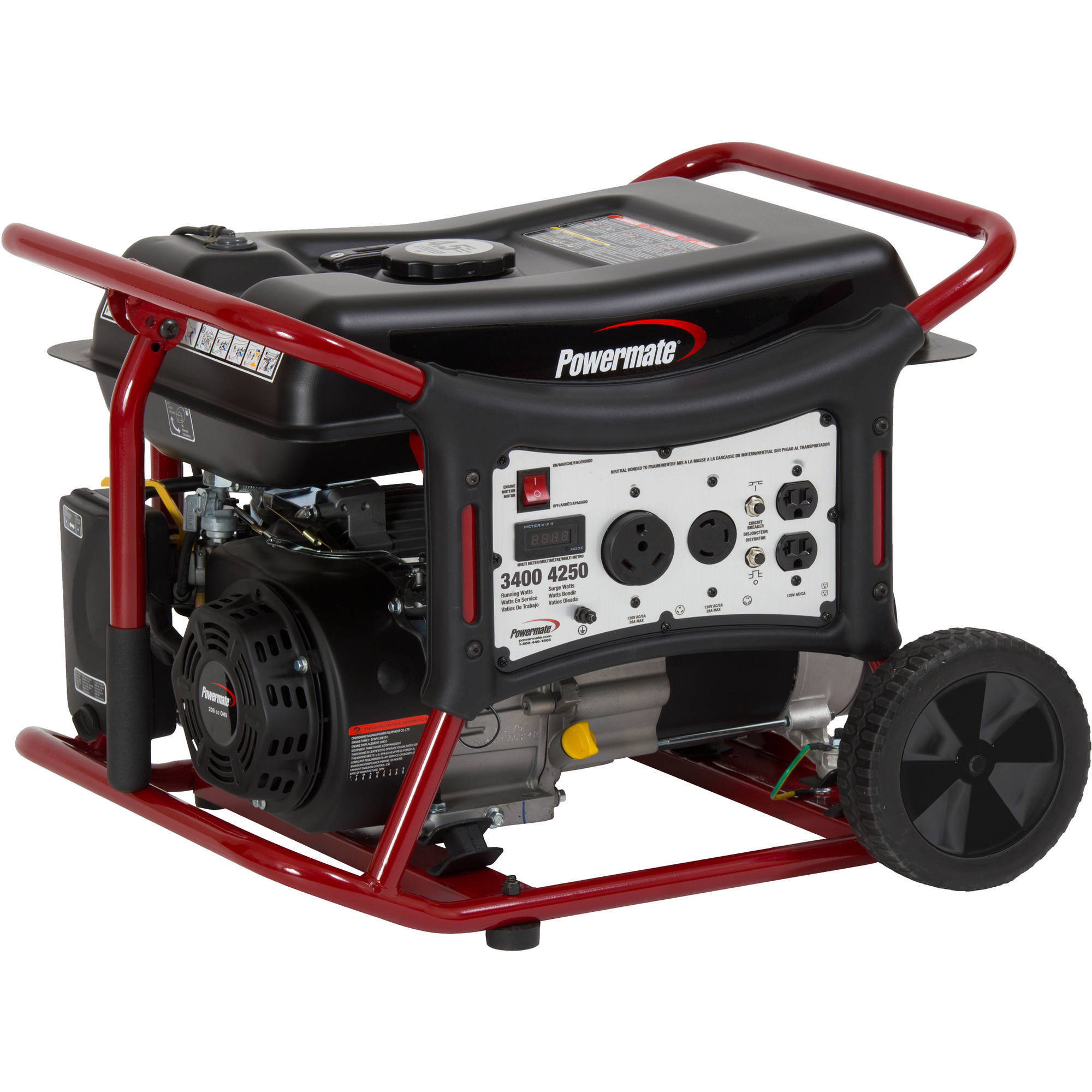Powermate all generators.