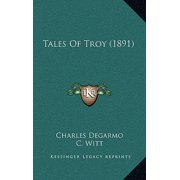 Tales of Troy (1891)