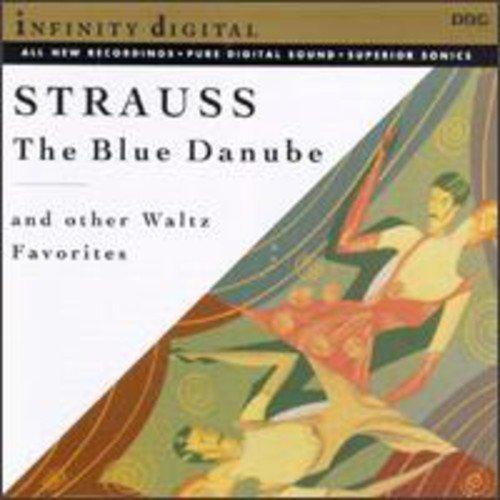 Strauss: The Blue Danube & Other Waltz Favorites