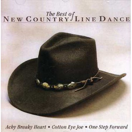 Best of New Country Line Dance / Various