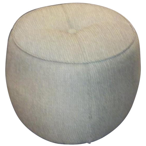Somers Furniture Serene Ottoman with Cushion