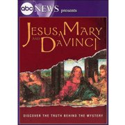 ABC News Presents Jesus Mary and DaVinci by KOCH Entertainment