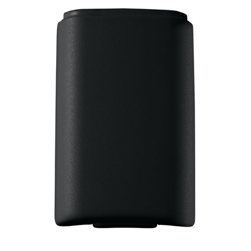 Microsoft Xbox 360 Rechargeable Battery Pack - Battery NiMH - black - for Xbox 360