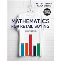 Mathematics for Retail Buying: Bundle Book + Studio Access Card (Other)