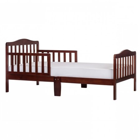 Dream on Me Classic Design Toddler Bed, Multiple Finishes ()
