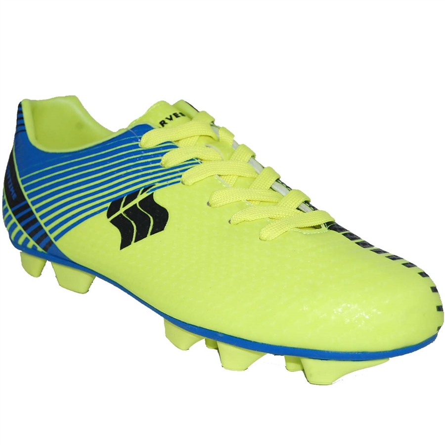 AMERICAN SHOE FACTORY Soccer Star Rubber Cleat Soccer Shoes, MEN