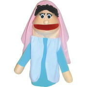 Get Ready 387 Bible Woman Puppet- 18 inch
