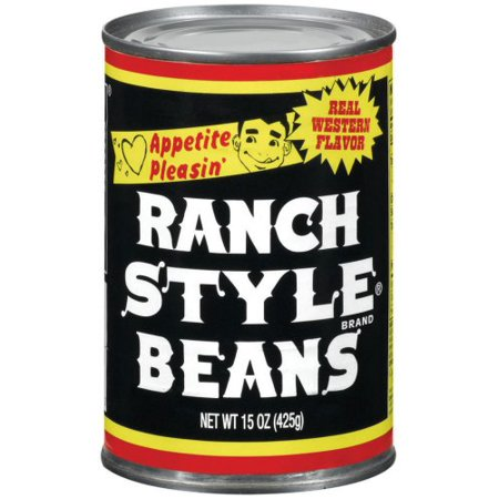 Ranch Style Brand Beans - 8/15 oz. cans