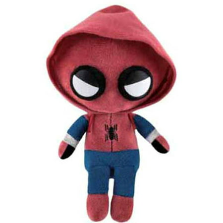 Funko Hero Plushies Spider Man Homecoming Proto Suit Spider Man