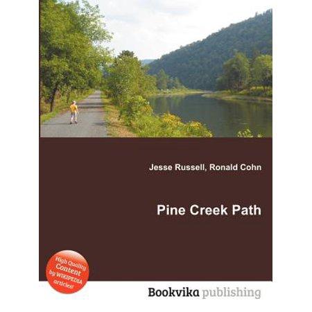 Pine Creek Path