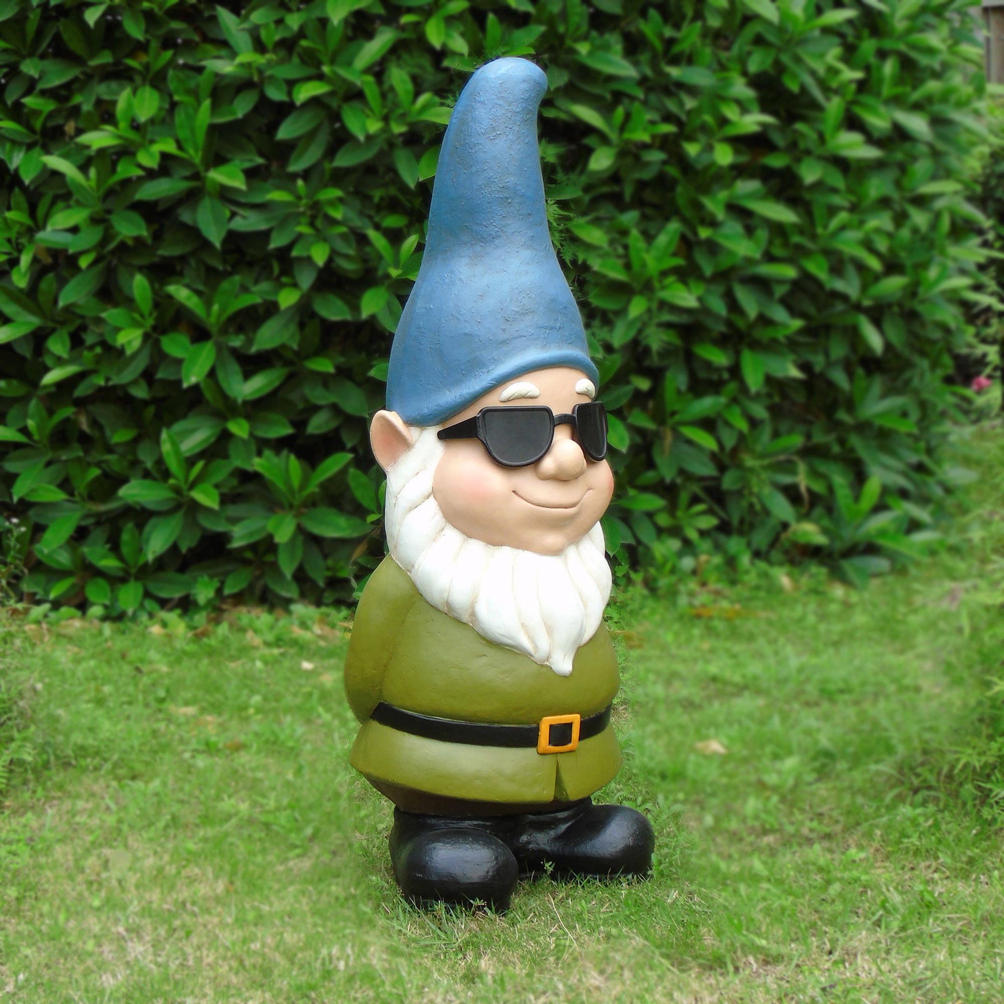 3\' Gnome with Glasses - Walmart.com