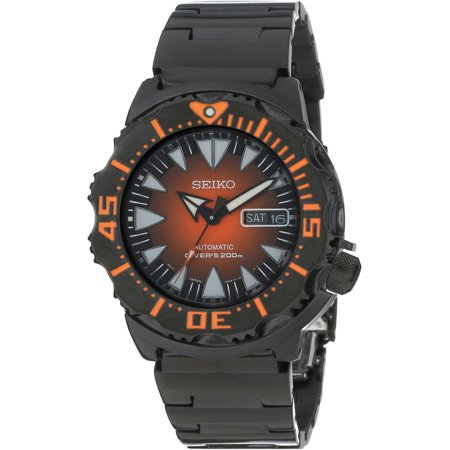 SEIKO SRP311K1,Prospex edition,Men's Diver,Automatic,Stainless steel and bracelet,Rotating Bezel,200m -