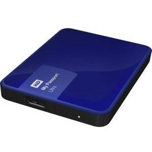 2TB WD MY PASSPORT ULTRA USB DISC PROD SPCL SOURCING SEE NOTES